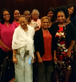 Offsite Enrichment at From the Heart Church Ministries of Charlotte